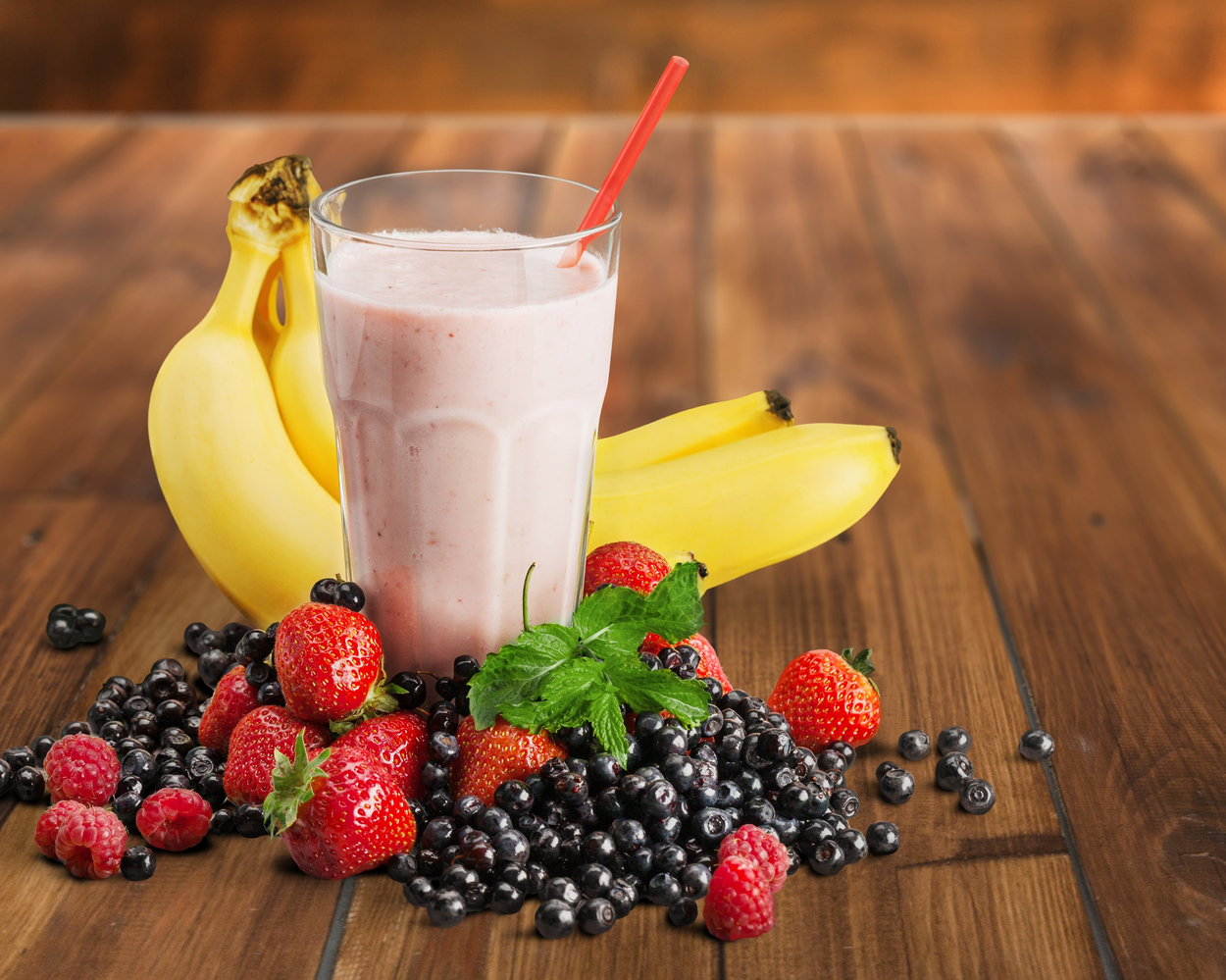 Healthy Smoothies & Shakes in Billings, Montana